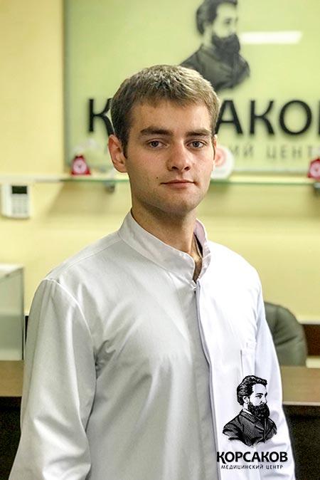 Дмитрий Викторович КРАСНОВ
