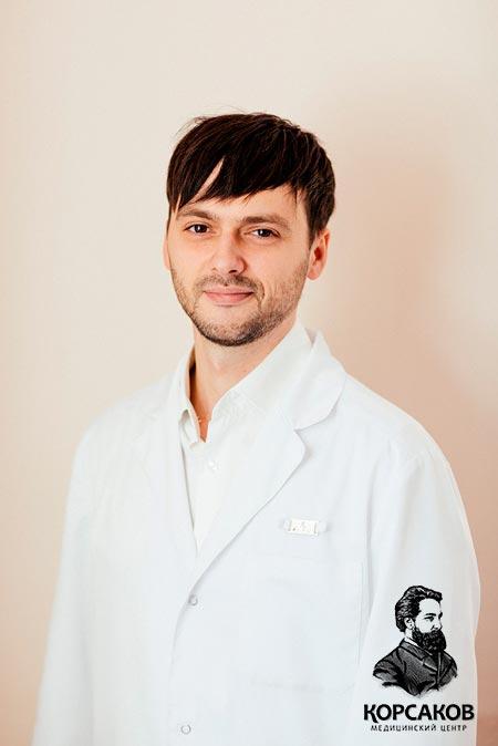 Роман Аркадьевич ЮХИМЕНКО